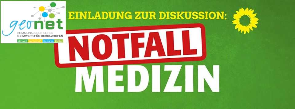 Notfall Medizin