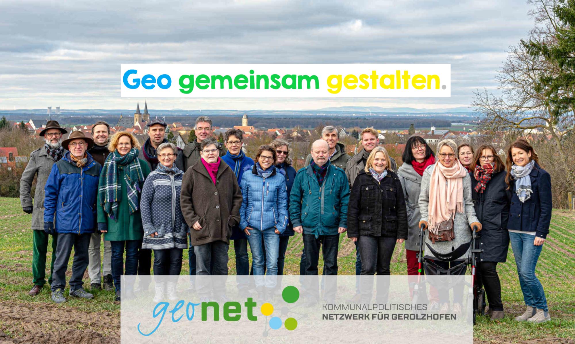 geo-net