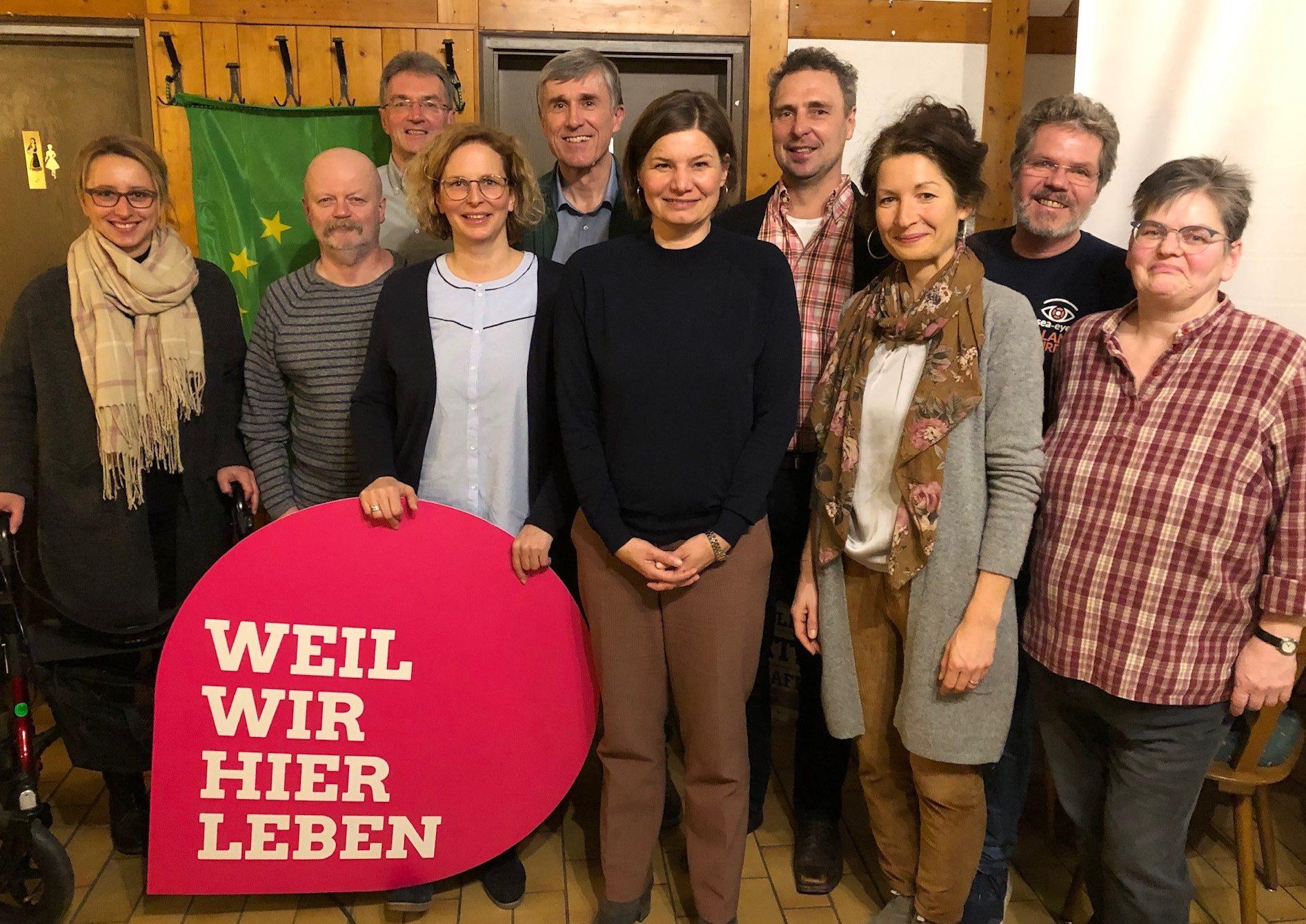 Ärztliche Versorgung in der Region Main-Steigerwald